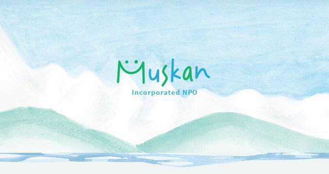 NPO法人MUSKAN in BonMarche100人展