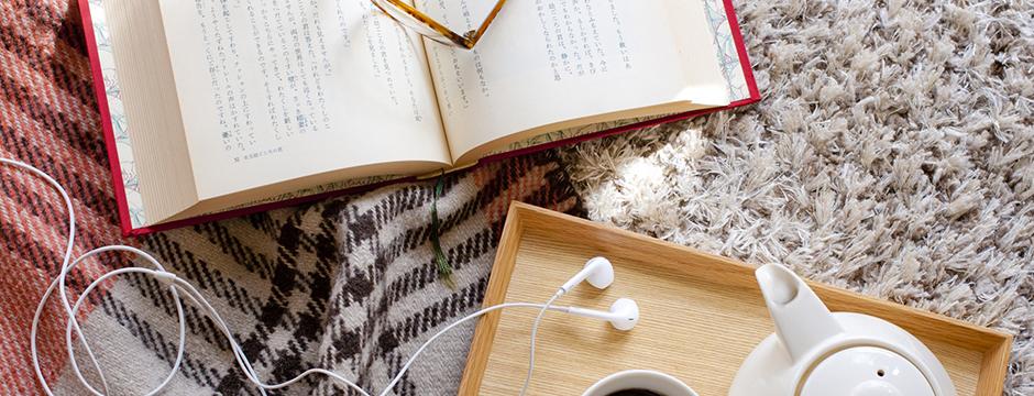 忙しい毎日で本を読む時間がない、そんな大人なあなたに読んでほしい本4選