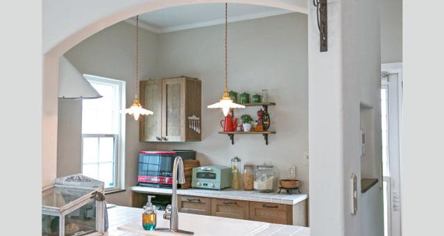 私の自慢のキッチン vol.3 | キッチンのキホン