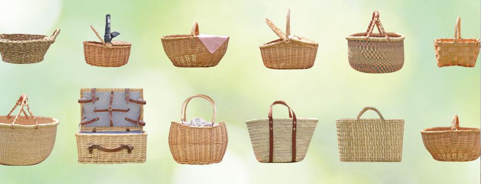 いつか持ちたい「かごバッグ」。憧れの大人はどれを選ぶ?