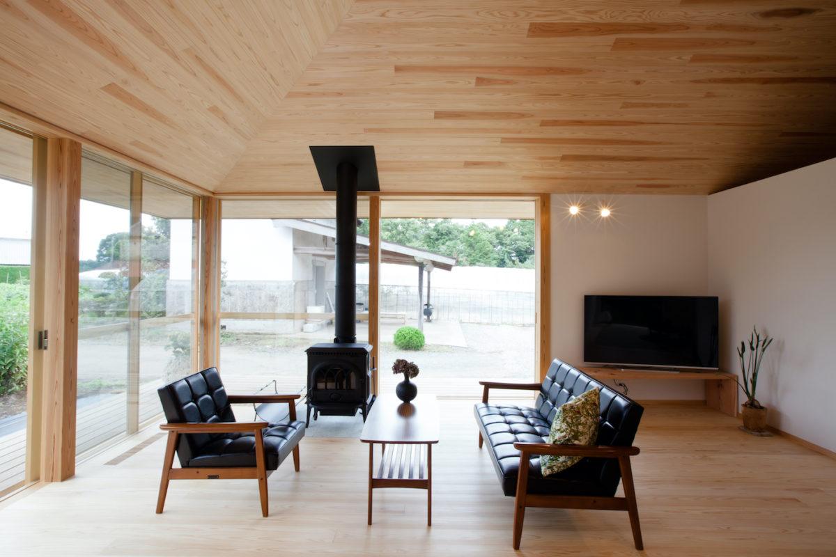 TANOKURA編集部がおすすめする栃木の工務店 | TANOKURA|暮らしを楽しむ私たち